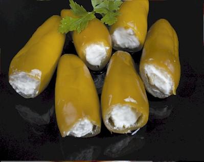 Peynir Dolgulu Jalepone
